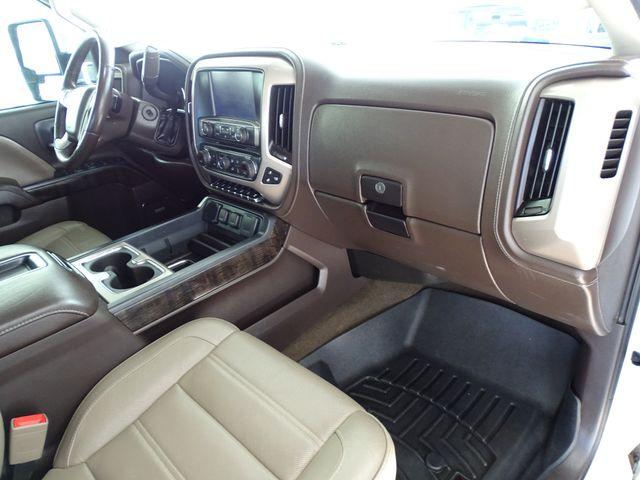 2015 GMC Sierra 2500HD  Denali Corpus Christi, Texas 41