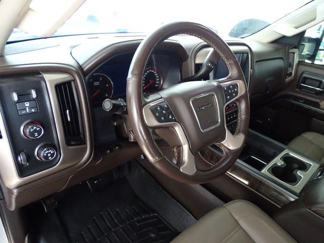 2015 GMC Sierra 2500HD  Denali Corpus Christi, Texas 21
