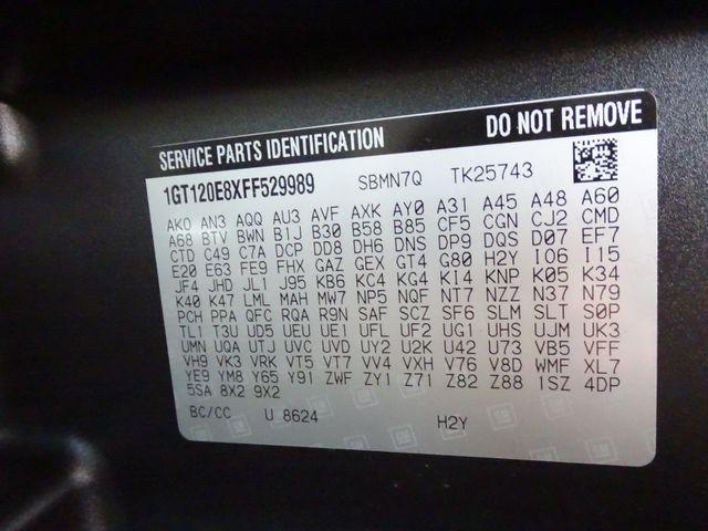 2015 GMC Sierra 2500HD  Denali Corpus Christi, Texas 46