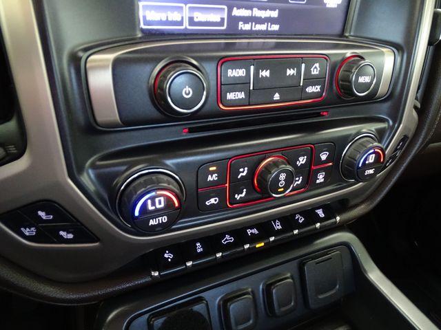 2015 GMC Sierra 2500HD  Denali Corpus Christi, Texas 52