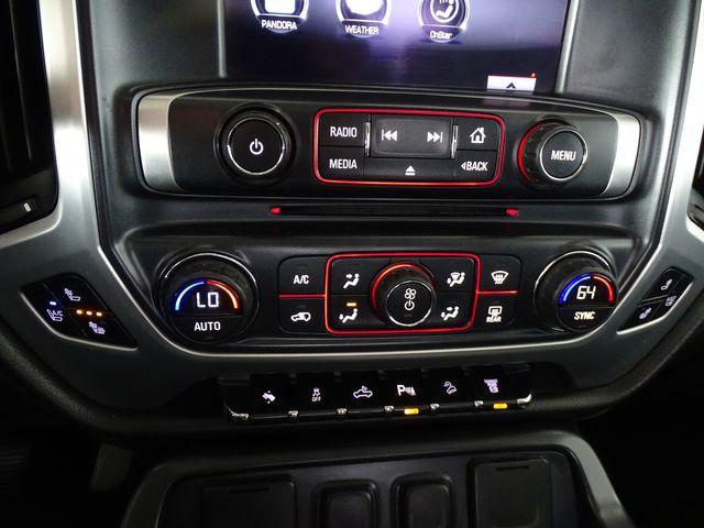 2015 GMC Sierra 2500HD available WiFi SLT in Corpus Christi, TX 78412