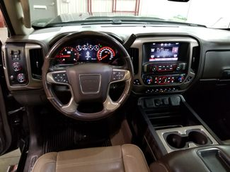 2015 GMC Sierra 2500HD available WiFi Denali Duramax  1 Owner 4x4  Dickinson ND  AutoRama Auto Sales  in Dickinson, ND