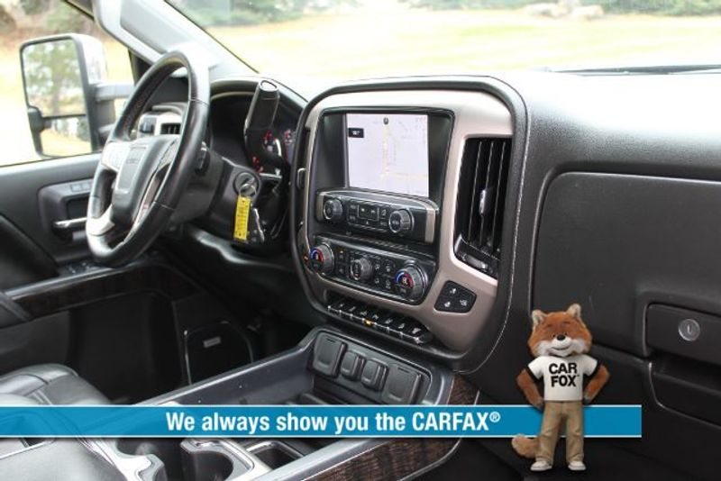 2015 GMC Sierra 2500 4WD Crew Cab Denali  city MT  Bleskin Motor Company   in Great Falls, MT
