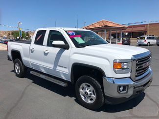 2015 GMC Sierra 2500HD available WiFi SLE in Kingman Arizona, 86401
