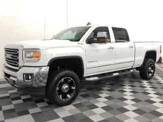 2015 GMC Sierra 2500HD available WiFi SLT LINDON, UT 1