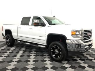 2015 GMC Sierra 2500HD available WiFi SLT LINDON, UT 4
