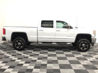 2015 GMC Sierra 2500HD available WiFi SLT LINDON, UT 5