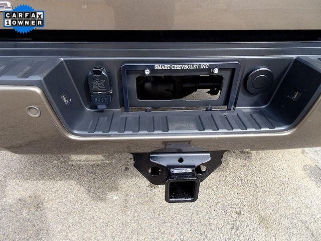 2015 GMC Sierra 2500HD available WiFi SLT Madison, NC 16