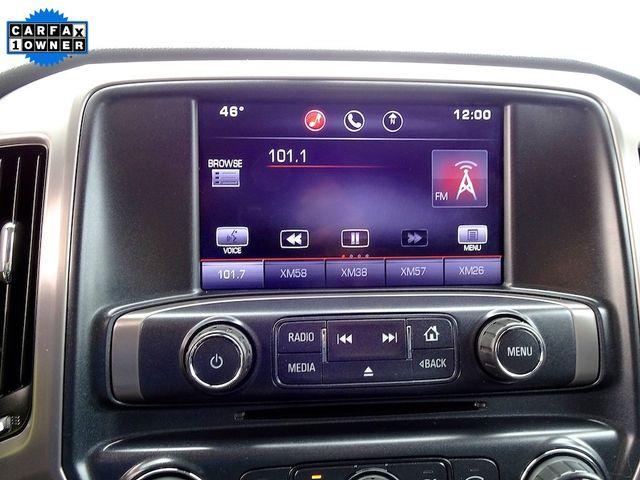 2015 GMC Sierra 2500HD available WiFi SLT Madison, NC 25