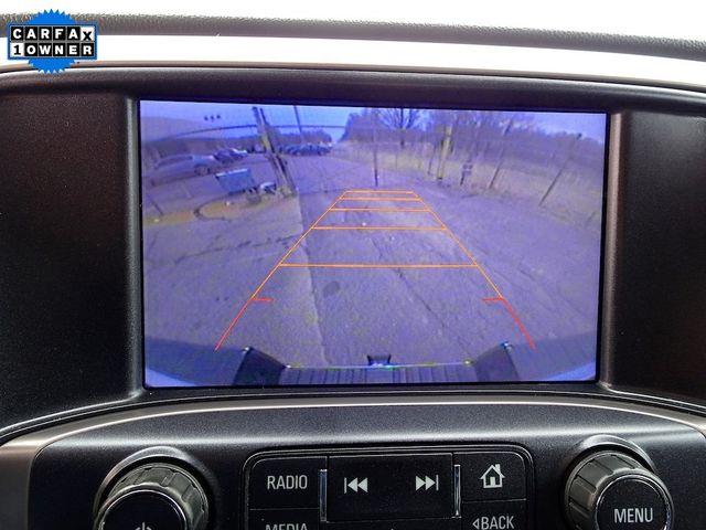 2015 GMC Sierra 2500HD available WiFi SLT Madison, NC 26