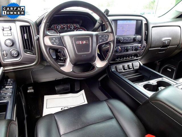 2015 GMC Sierra 2500HD available WiFi SLT Madison, NC 41