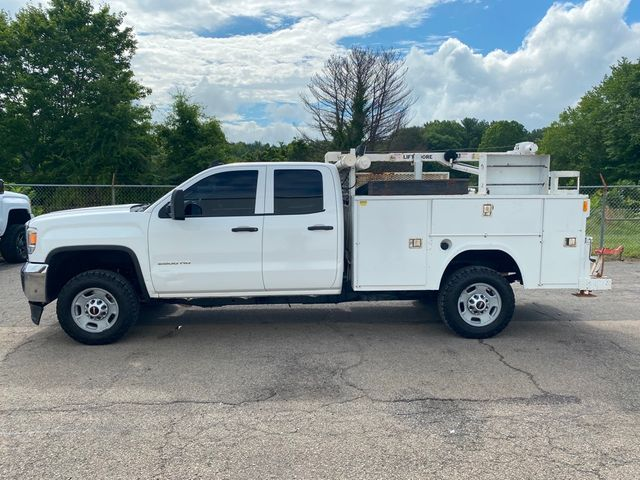 2015 GMC Sierra 2500HD available WiFi Base Madison, NC 4