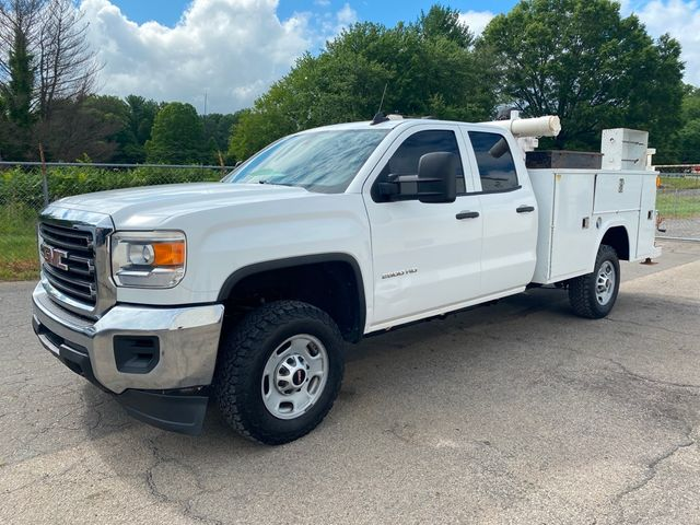 2015 GMC Sierra 2500HD available WiFi Base Madison, NC 5