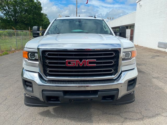 2015 GMC Sierra 2500HD available WiFi Base Madison, NC 6