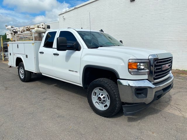 2015 GMC Sierra 2500HD available WiFi Base Madison, NC 7