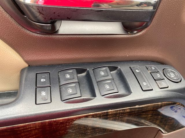 2015 GMC Sierra 2500HD available WiFi Denali Madison, NC 21