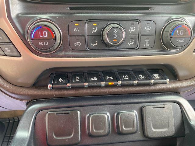 2015 GMC Sierra 2500HD available WiFi Denali Madison, NC 27