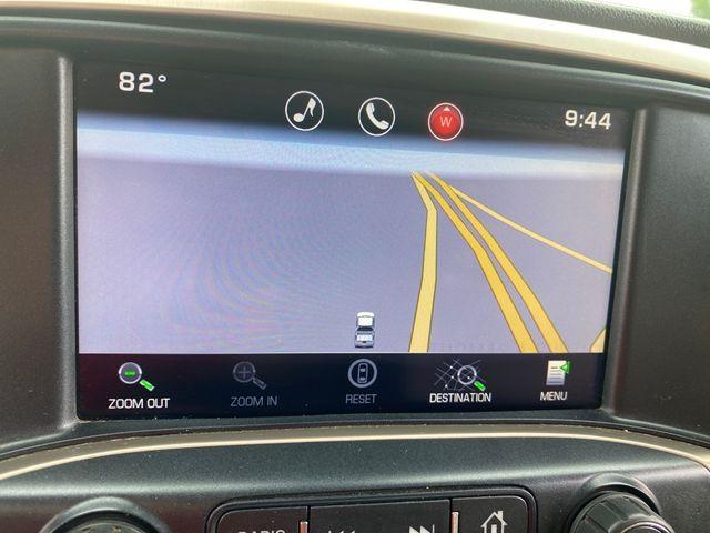 2015 GMC Sierra 2500HD available WiFi Denali Madison, NC 34