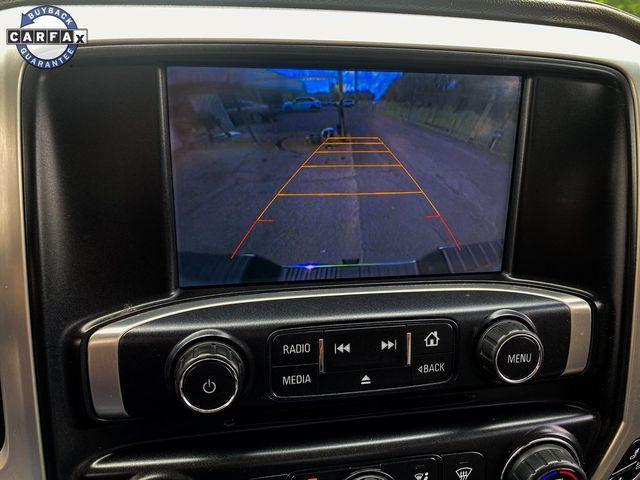 2015 GMC Sierra 2500HD available WiFi SLT Madison, NC 38