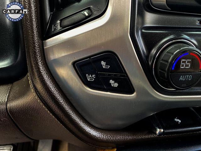 2015 GMC Sierra 2500HD available WiFi SLT Madison, NC 40