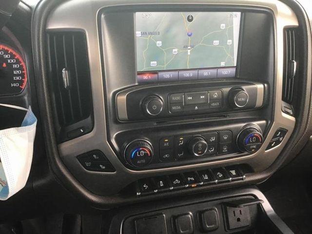 2015 GMC Sierra 2500HD available WiFi Denali Madison, NC 5
