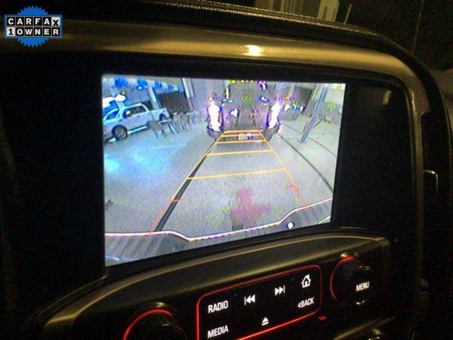 2015 GMC Sierra 2500HD available WiFi Denali Madison, NC 11