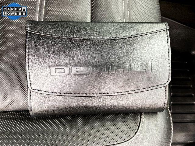 2015 GMC Sierra 2500HD available WiFi Denali Madison, NC 20