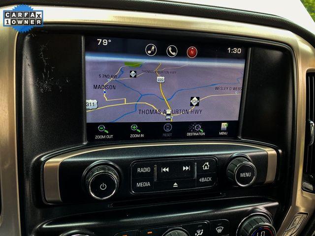 2015 GMC Sierra 2500HD available WiFi Denali Madison, NC 39