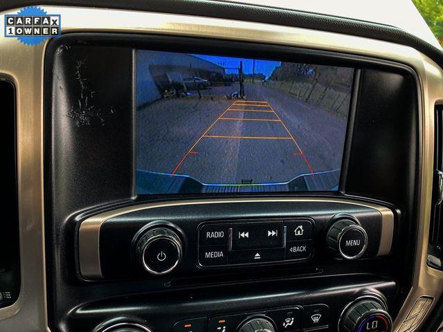 2015 GMC Sierra 2500HD available WiFi Denali Madison, NC 40