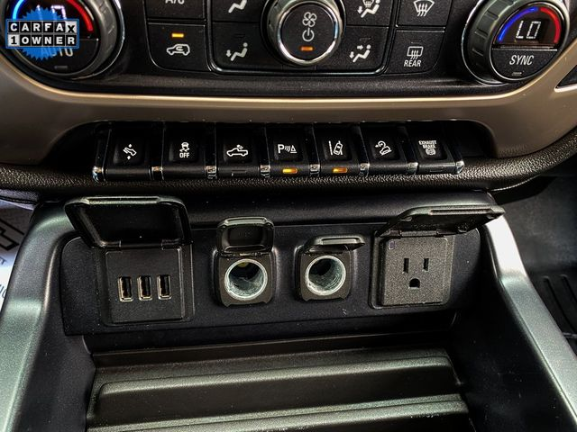 2015 GMC Sierra 2500HD available WiFi Denali Madison, NC 43