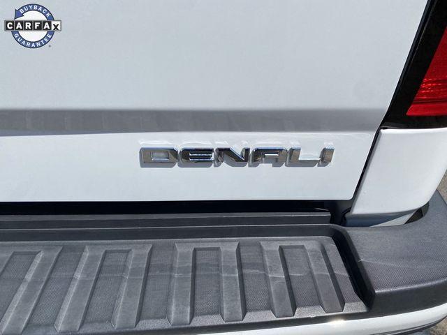 2015 GMC Sierra 2500HD available WiFi Denali Madison, NC 12