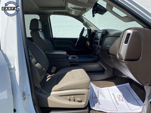 2015 GMC Sierra 2500HD available WiFi Denali Madison, NC 14
