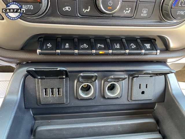2015 GMC Sierra 2500HD available WiFi Denali Madison, NC 38