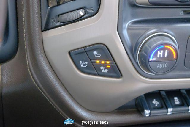 2015 GMC Sierra 2500HD available WiFi Denali in Memphis, Tennessee 38115