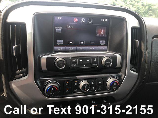2015 GMC Sierra 2500HD available WiFi SLE in Memphis, TN 38115
