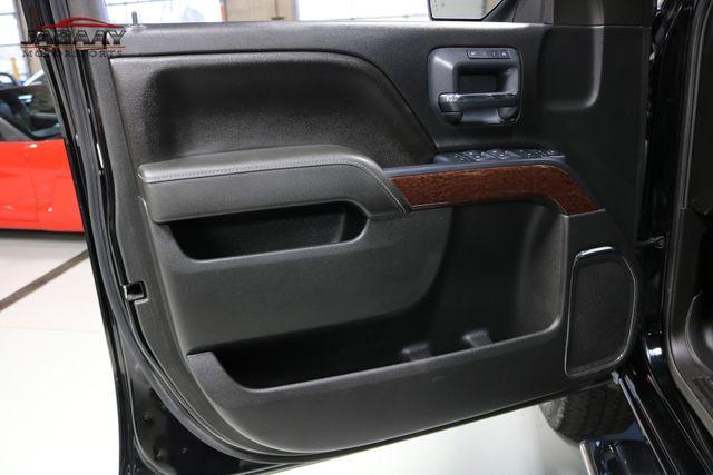 2015 GMC Sierra 2500HD SLT Merrillville, Indiana 21