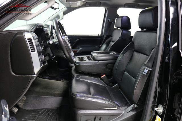 2015 GMC Sierra 2500HD SLT Merrillville, Indiana 10