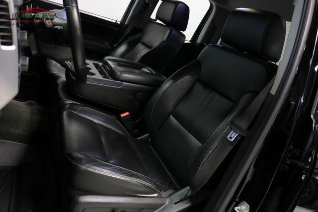 2015 GMC Sierra 2500HD SLT Merrillville, Indiana 11