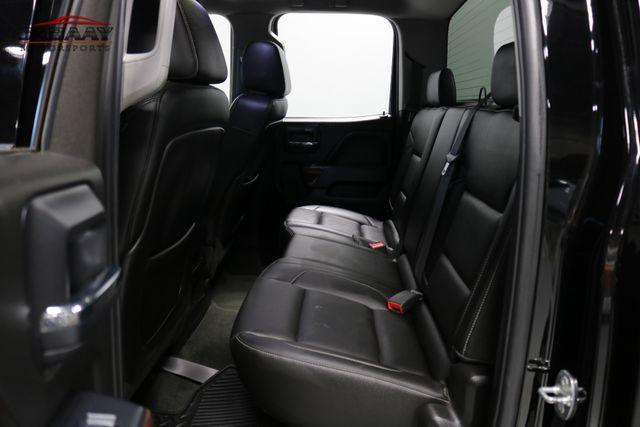 2015 GMC Sierra 2500HD SLT Merrillville, Indiana 12
