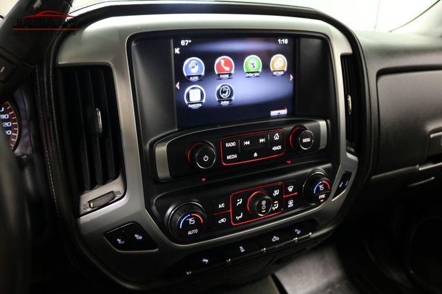 2015 GMC Sierra 2500HD SLT Merrillville, Indiana 19