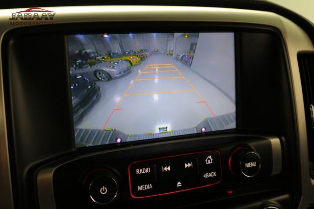 2015 GMC Sierra 2500HD SLT Merrillville, Indiana 20