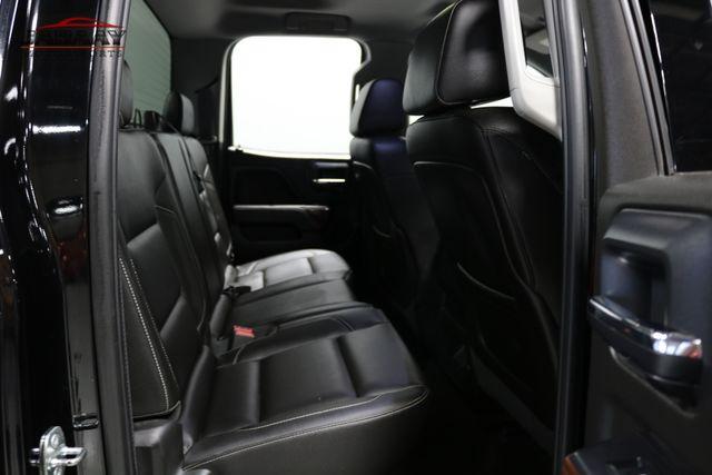 2015 GMC Sierra 2500HD SLT Merrillville, Indiana 13