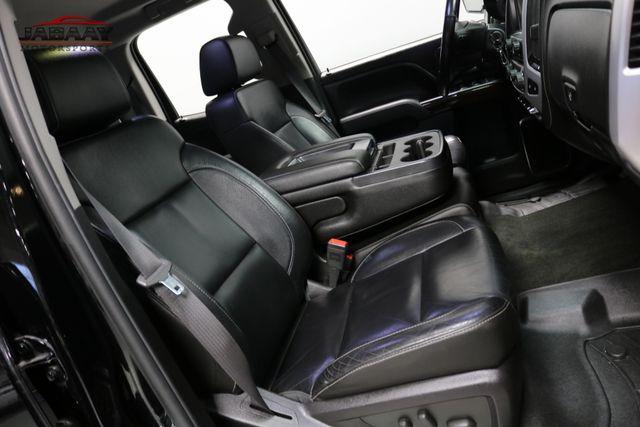 2015 GMC Sierra 2500HD SLT Merrillville, Indiana 14