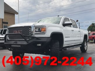 2015 GMC Sierra 2500HD available WiFi Denali in Oklahoma City OK