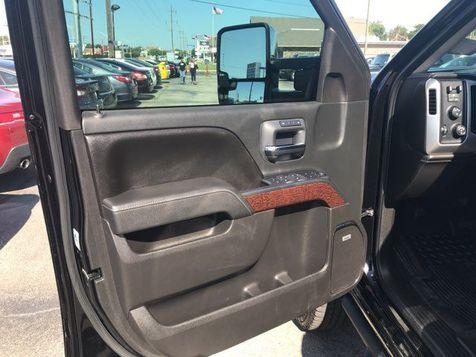2015 GMC Sierra 2500HD available WiFi SLT 4X4 | Oklahoma City, OK | Norris Auto Sales (NW 39th) in Oklahoma City, OK