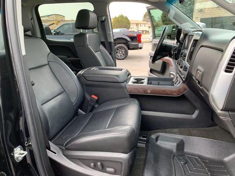 2015 GMC Sierra 2500HD available WiFi SLT   Orem, Utah   Utah Motor Company in Orem, Utah