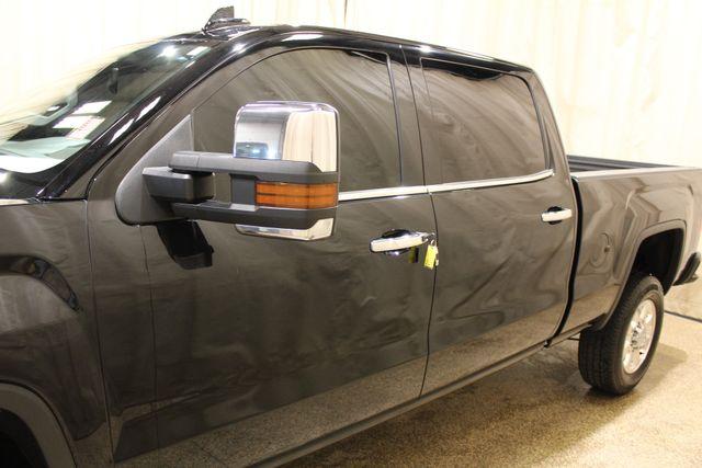 2015 GMC Sierra 2500HD 4x4 Diesel Denali in Roscoe, IL 61073