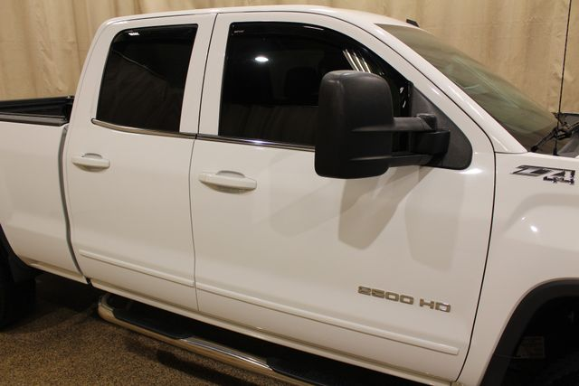 2015 GMC Sierra 2500HD available WiFi SLE in Roscoe IL, 61073