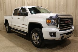 2015 GMC Sierra 2500HD available WiFi SLT in IL, 61073