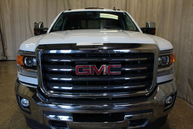 2015 GMC Sierra 2500HD Diesel 4x4 Crew Cab All Terrain Package in Roscoe, IL 61073